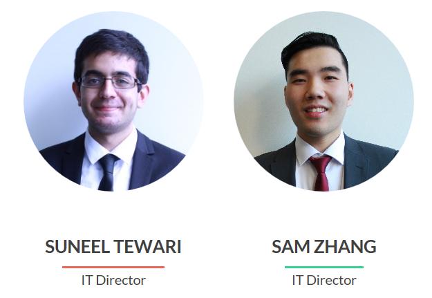 IT Directors