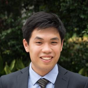 James Zhang