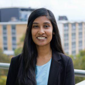 Michelle Sureka Ravi