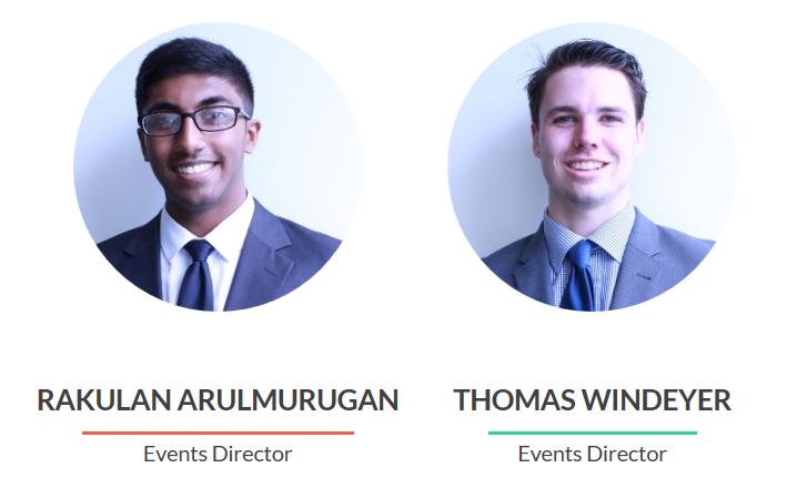 Events Directors