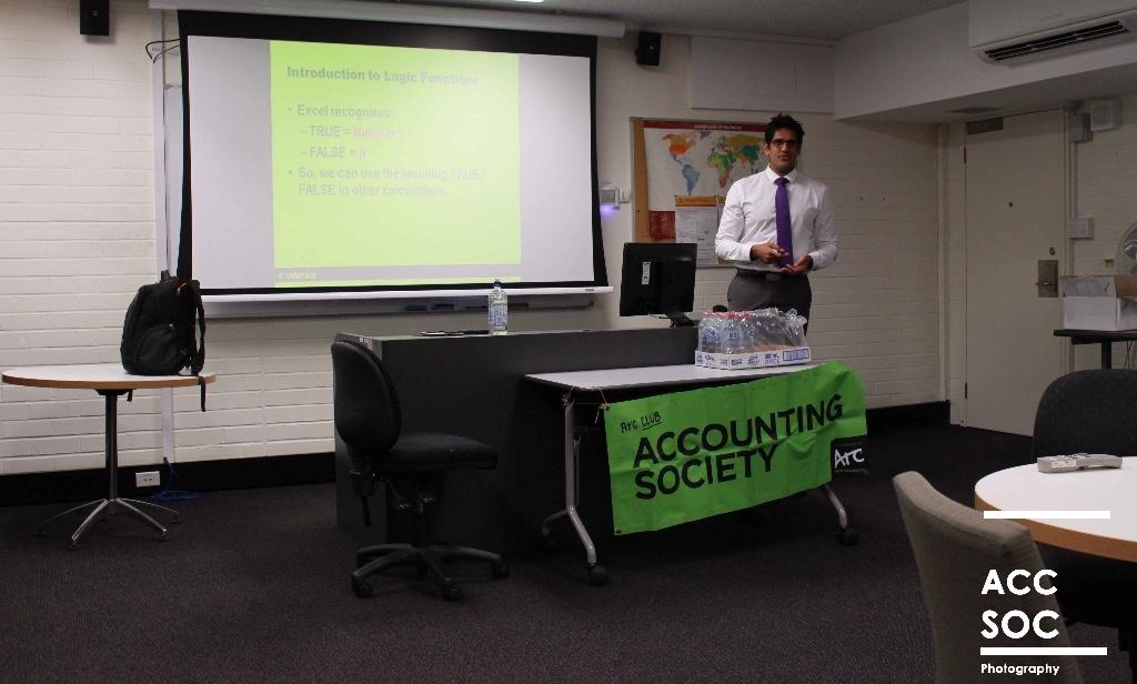 Excel Workshop