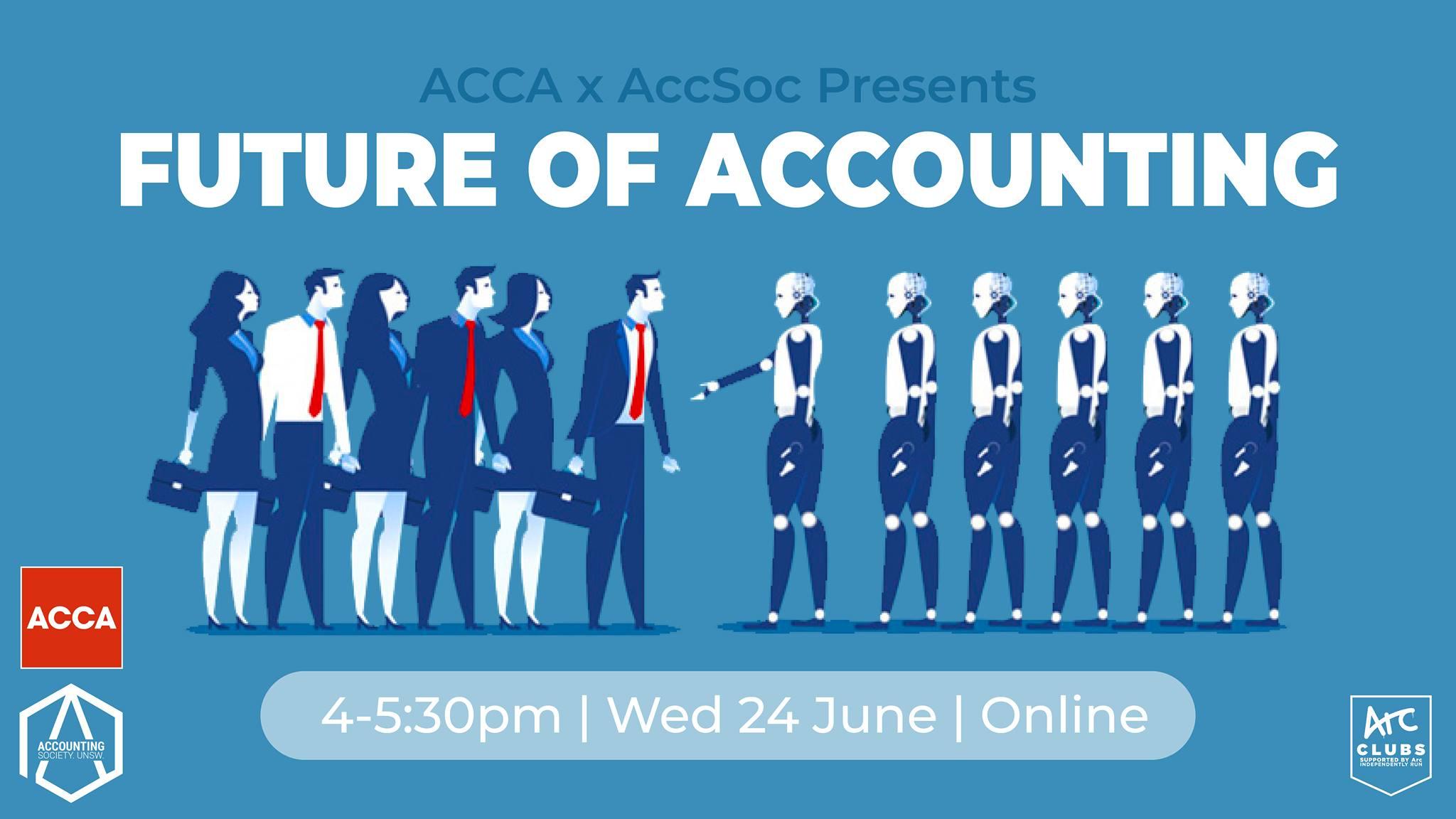 future of acct